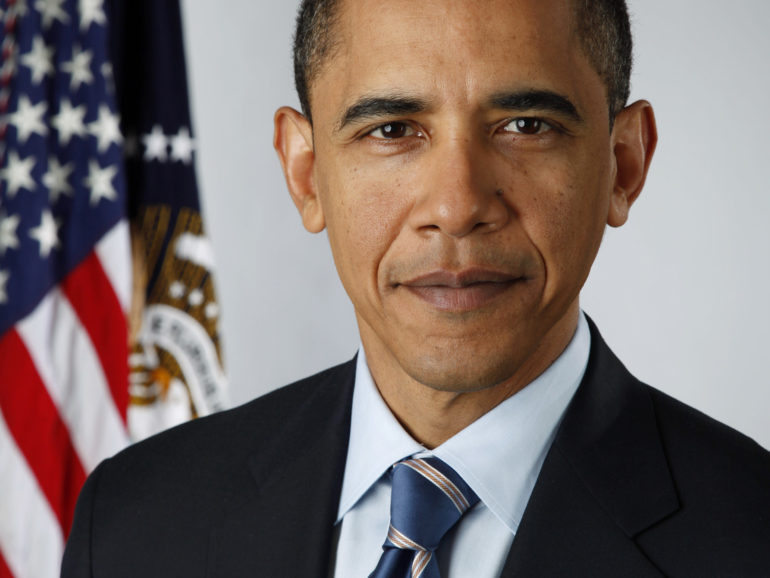 Former US President Obama Gives Virtual Commencement Speech